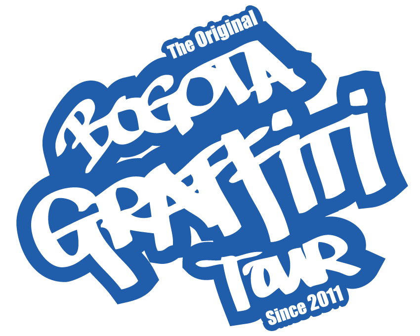 The Official Graffiti Tour in Bogota